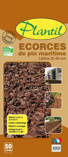 50L Ecorces Sorexto Isère
