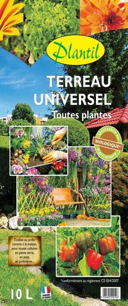 Universel 10L Sorexto Isère
