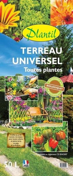 Universel 50L Sorexto Isère